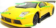 Металлическая моделька Lamborghini Ламбо 10см,1:43