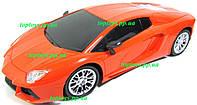 Машина на р/у Ламборгини Lamborghini, 24см, акб