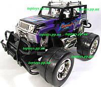 Машина на радиоуправлении Джип Wrangler, длина 20см, аккумулятор