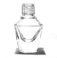 Флакон для парфюмерии Ева 5 мл 616 шт ящик комплектуется металл спреем