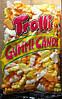 Жевательный мармелад Trolli gummi candy в ассортименте 1000г