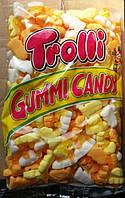 Жевательный мармелад Trolli gummi candy в ассортименте 1000г, фото 1