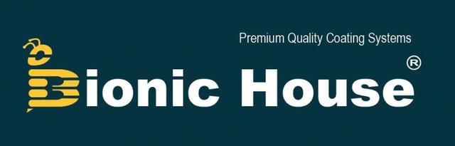 "Лакокрасочные материалы ""Bionic House"""