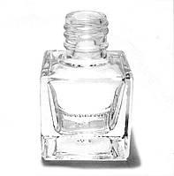 Флакон для парфюмерии Кубик 6 мл 540 шт ящик комплектуется металл спреем