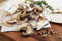 Белый гриб сушеный 1 кг