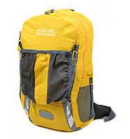 Рюкзак Туристический нейлон Royal Mountain 8328 yellow, рюкзак качественный, рюкзак  яркой расцветки