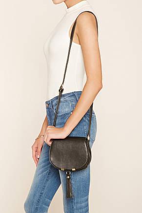 Сумка кроссбоди Forever 21 женская, сумочки женские, фото 2