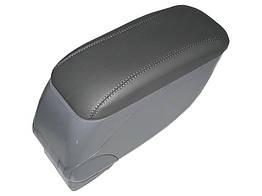 Подлокотник 48014 Grey откидной