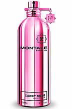 Парфюмированная унисекс вода Montale Candy Rose 100 ml