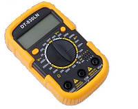 Мультиметр тестер амперметр вольтметр TS-830LN (1сорт)     .dr