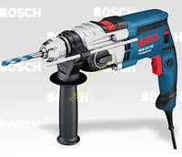 Дрель ударная Bosch GSB 19-2 RE Professional (БЗП) 060117B500