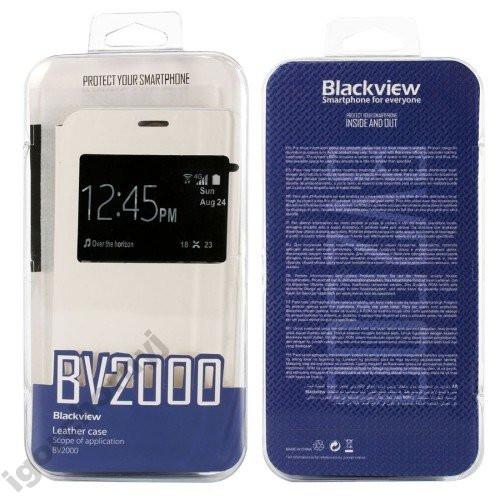 Чехол для Blackwiev BV2000S+ стекло в наличии!!!