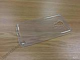 Бампер прозрачный Meizu M2 Note в Украине, фото 4