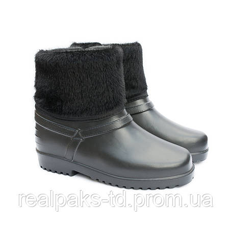 Ботинки женские «Норка», фото 2