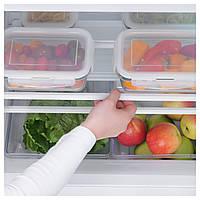 IKEA KALLNAT Встроенный холодильник++, белый : 90282298, 902.822.98