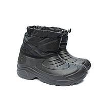 Ботинки мужские «Турист», фото 1