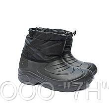 Ботинки мужские «Турист»