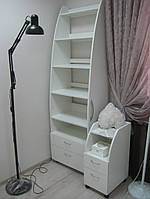 Шкаф косметологический А23