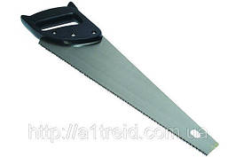 """Ножовка по дереву каленые зубья """"Искра"""", 400мм, 9/1"""", 2D"""