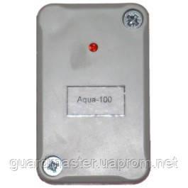 Радио датчик протечки воды Потенциал Aqua-100 - Интернет-магазин GuardMaster в Днепре