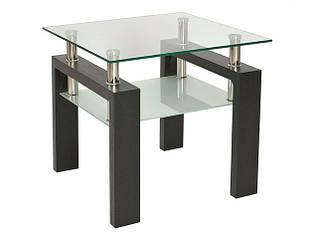 Кофейный столик венге Lisa D