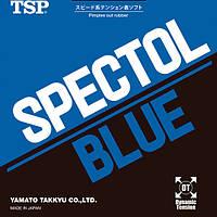 Накладка для настольного тенниса TSP Spectol Blue