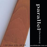 Защитная пропитка-антисептик для дерева 1050, цвет махагон