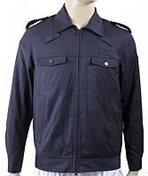 Форменная рубаха (китель) полиции. Великобритания, оригинал.Сорт EXTRA