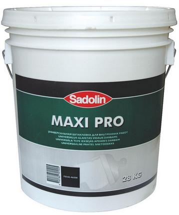 Sadolin Maxi Pro, 17л ( Садолин макси про), фото 2