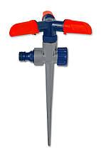 Распылитель 3-лучевой вращающейся пластиковый, на стержне, Technics