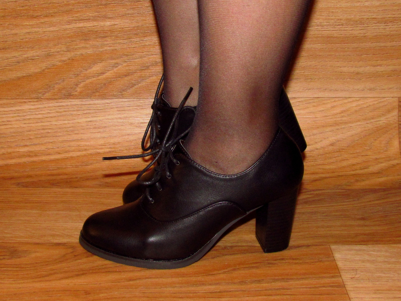 64bed373b Женские закрытые туфли на каблуке - интернет-магазин ALLEGRETTO в Харькове