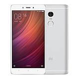 Смартфон Xiaomi Redmi Note 4 3/64 GB Grey українська версія, фото 3