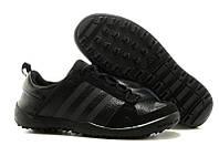 Кроссовки Adidas Daroga Two Lea Black
