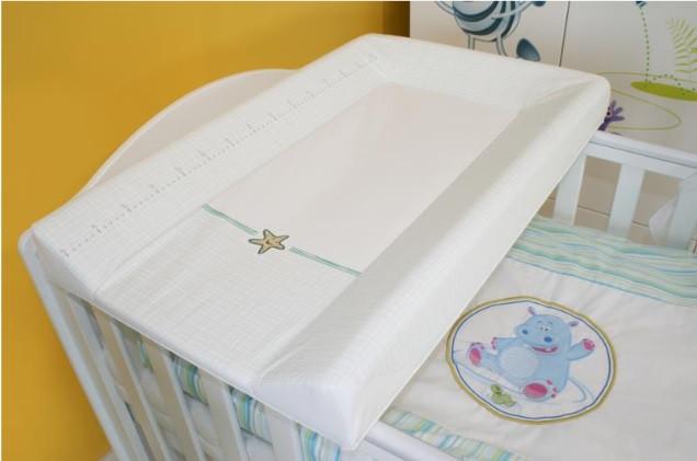 Пеленальный столик в кроватку, Meblik (Польша)