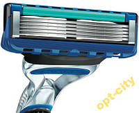 Gillette Fusion POWER ProGlide 8шт.