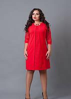 Нарядное женское платье 505