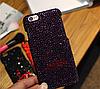 Iphone 6 / 6S / 6 Plus оригинальный чехол панель накладка  стразы камни Christian Louboutin, фото 2