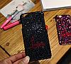 Iphone 6 / 6S / 6 Plus оригинальный чехол панель накладка  стразы камни Christian Louboutin, фото 3