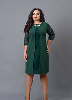 Нарядное женское платье 505,1
