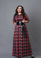 Нарядное женское платье 487