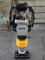 Вибротрамбовка HONKER RM80D