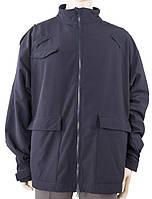 Полицейская ветро/влагостойкая куртка softshell (софтшел), темно-синяя. Великобритания, оригинал., фото 1