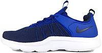 Мужские кроссовки Nike Darwin Blue Найк Дарвин синие