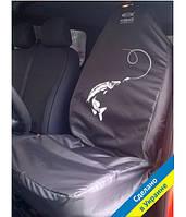 Чехлы на автомобильные сидения Kibas