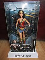 Коллекционная кукла Барби Чудо-женщина Barbie Batman v. Superman Wonder Woman DGY05