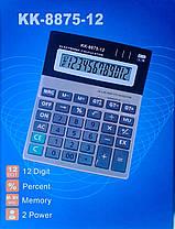 Калькулятор KK-8875-12 Kenko Китай