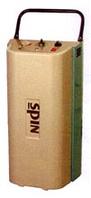 Стенд для очистки форсунок бензиновых и  дизельных двигателях SPIN 02.013.01 (Италия)