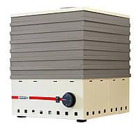 Электросушилка металлическая для фруктов и овощей Profit M (Профит М) ЕСП-1 820 Вт объемом 35 литров (бежевая)