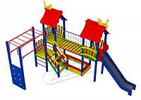 Детский  игровой комплекс Школа