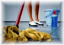 Дезинфекция, текущая, генеральная уборка